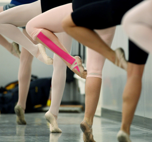 Study-Shows-Kinesio-Taping-Aids-Prevention-of-Disorders-Among-Dancers